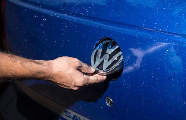 Volkswagen Saveiro Cross CD (Foto: Fabio Aro/Autoesporte)