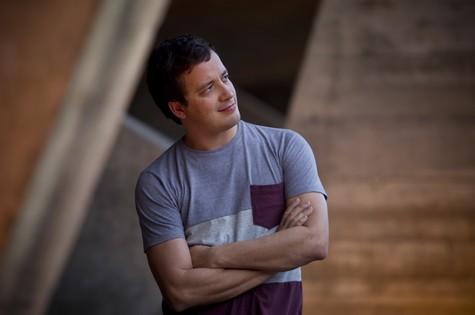 Rafael Cortez (Foto: Guito Moreto)