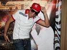 Latino desiste de cantar versão do hit mundial 'Gangnam Style', diz jornal