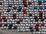 Venda de veículos cai 38,8% em janeiro ante 2015, diz Fenabrave