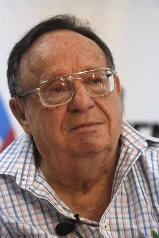 Roberto Bolaños (arquivo) (Foto: REUTERS/Josue Gonzalez)