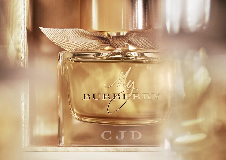 d1dc85f239 My Burberry  nova fragrância ganha serviço de personalização no ...