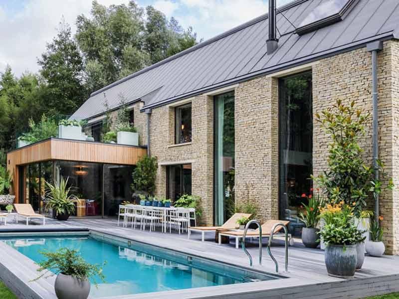 Veja fotos de casa de campo decorada por kate moss marie claire lifestyle - Marie claire casa ...