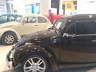 Primeiro encontro de carros antigos deve reunir até 80 expositores em RR