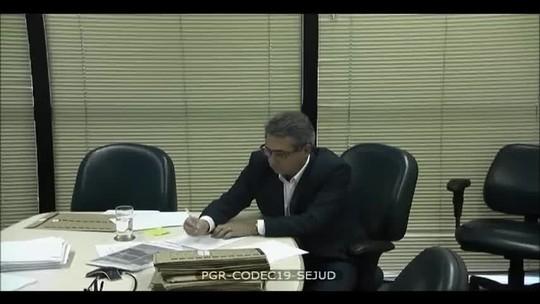 Delator diz que PT 'comprou' PMDB e que Dilma e Temer tinham 'campanha única'