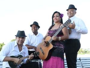 Grupo foi criado em São José do Rio Preto (SP), em 2012 (Foto: Divulgação/Sesc)