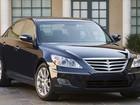 Caoa inicia recall do Hyundai Genesis por problema no ABS