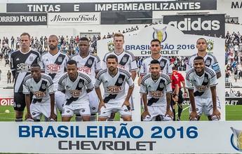 Contra Corinthians, Ponte vai para o quarto jogo seguido com mesmo time