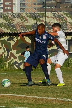 Campeonato Brasileiro Série D 2016: JMalucelli x Espírito Santo (Foto: Luciano Júnior/Divulgação)