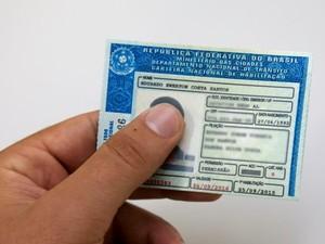 Detran de Alagoas vai definir preço máximo e mínimo para emissão da CNH (Foto: Ailton Cruz/Detran-AL)