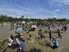 Venezuela prorroga estado de exceção na fronteira com a Colômbia