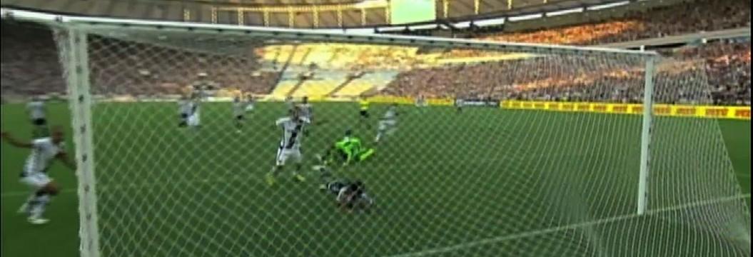 Ceará se despede da Série B 2016 com derrota para o Vasco