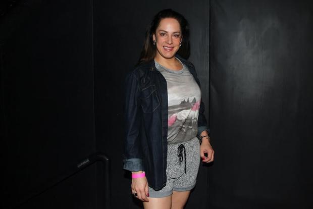 Silvia Abravanel (Foto: Manuela Scarpa/Photo Rio News)