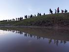 Mundo caminha para bater recorde de pessoas deslocadas, estima Acnur