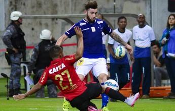 """""""Taticamente, o Cruzeiro foi perfeito"""", diz Ricardo Rocha, por jogo com Sport"""