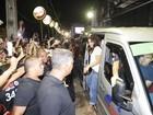 Ivete Sangalo e Alinne Rosa enlouquecem fãs em Natal