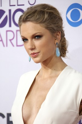 Taylor Swift (Foto: Agência Getty Images)