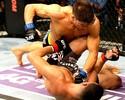 Thomson sugere luta contra Grant: 'Quem vencer disputa o título'