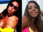 Após briga com Melão, Solange Gomes declara: 'Quer aparecer'