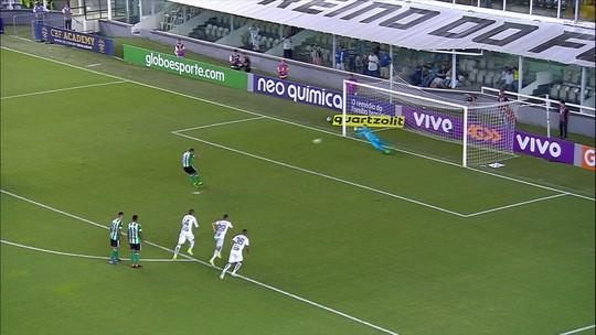 Para Carlos Cereto, goleiro Vanderlei merece uma chance na seleção de Tite