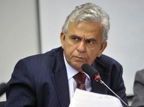 O deputado Pedro Fernandes (PTB-MA), que presidirá a CPI do Carf na Câmara (Foto: Britto Junior/Câmara dos Deputados)
