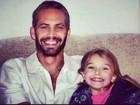 Paul Walker teria pedido à mãe que tomasse conta de sua filha, diz site