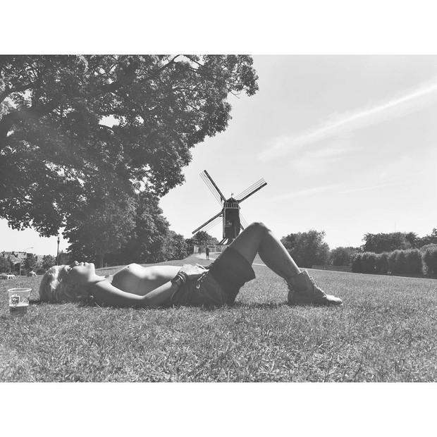 Bella Maia (Foto: Reprodução/Instagram)