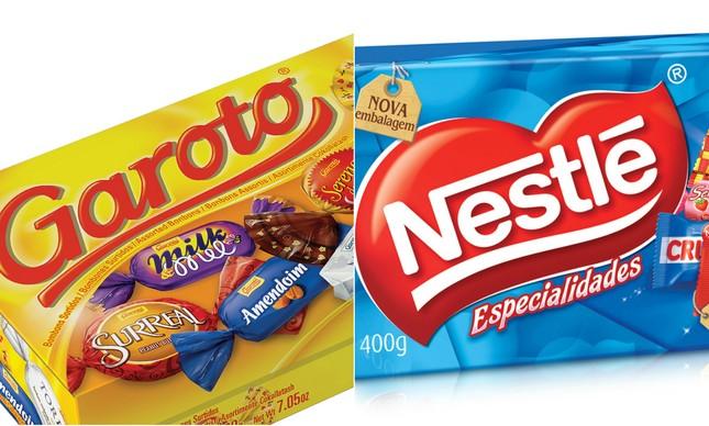 Image result for Garoto, a Nestlé
