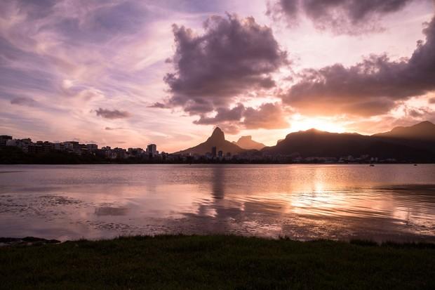 Rio de Janeiro (Foto: Paulo Del Valle)