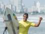 2ª etapa do Festival de Surfe Costa da Mata Atlântica conhece os vencedores