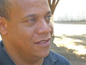 José Rodrigues (Foto: Reprodução/TV Morena)