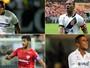 Futebol: Globo transmite Botafogo x Vasco e Audax x Santos no domingo