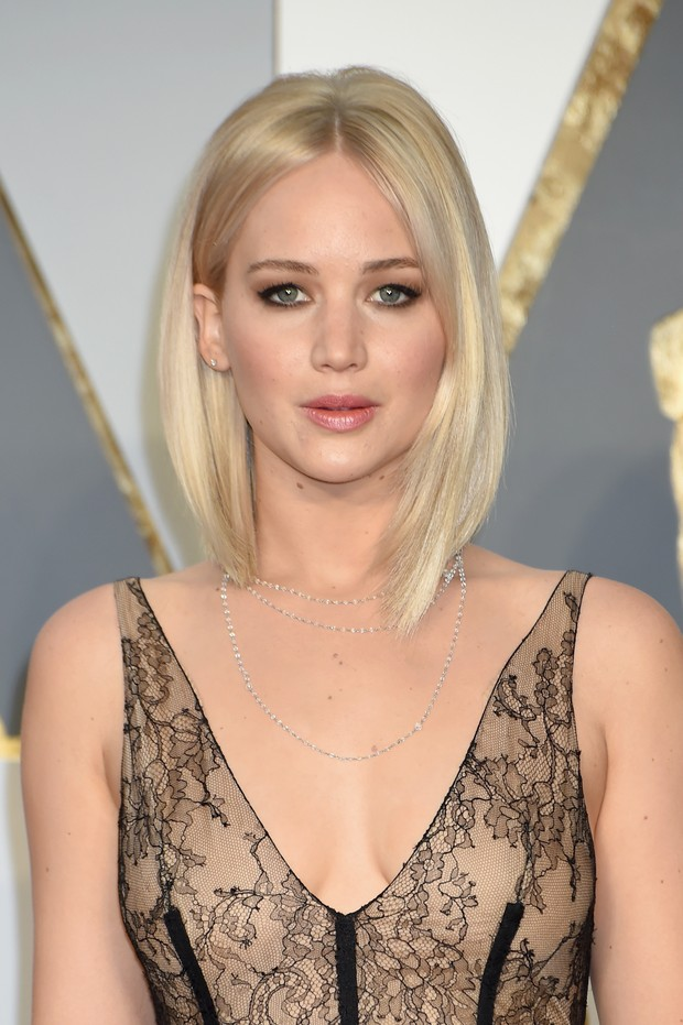 Jennifer Lawrence (Foto: Getty Images)