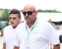 """Quase um ano após tragédia, pai de Bianchi admite ser """"muito difícil"""" ver F-1"""