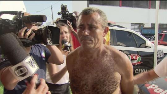 Pedreiro acusado de matar e queimar os corpos de vizinha e bebê é condenado a 37 anos de prisão em SP