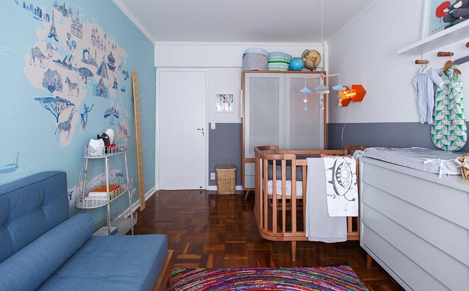 Decora veja as fotos do episódio Bebê À Vista  Decora