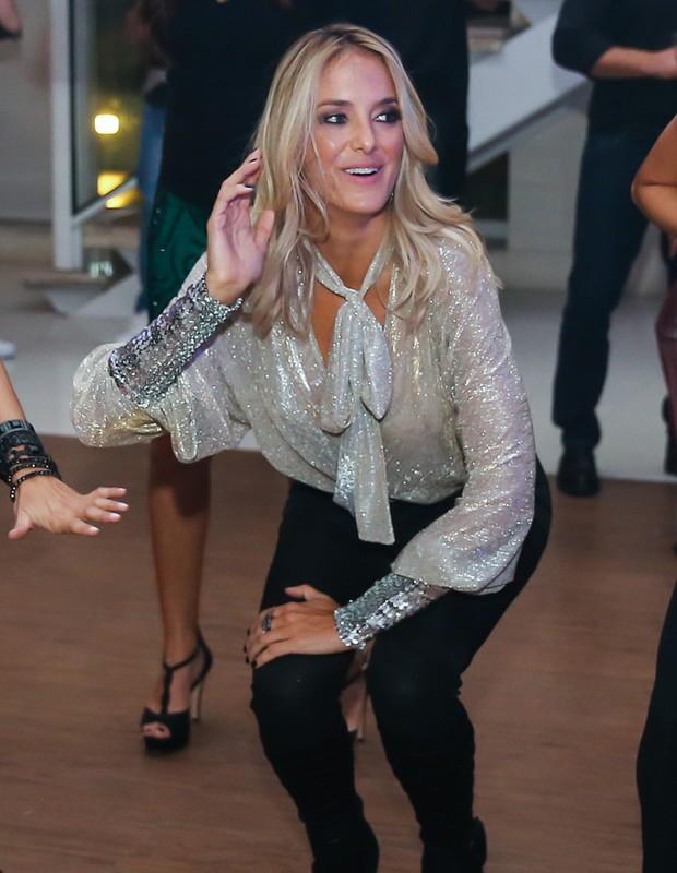 Ticiane Pinheiro (Foto: Manuela Scarpa/Brazil News)