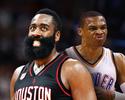 Os melhores da temporada regular da NBA