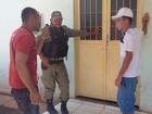 PM libera suspeitos de crime após encontrar delegacia fechada no Piauí