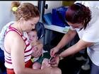 Campos, RJ, começa a vacinar 9 mil pessoas contra a febre amarela