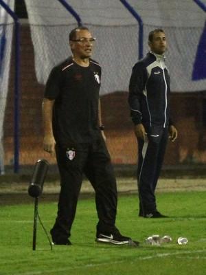 PC Gusmão Joinville (Foto: Jamira Furlani / Avaí FC)