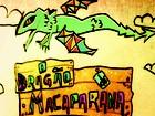 'O Dragão de Macaparana' encerra temporada em Porto Velho