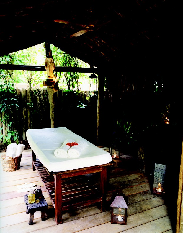 8 spas para relaxar em 2017 (Foto: Divulgação)