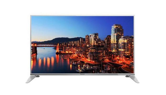 Smart TV da Panasonic tem tecnologia Hexa Chroma na tela em Full HD (Foto: Divulgação/Panasonic)