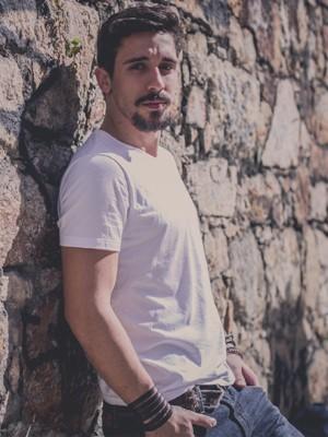 Arthur Ienzura (Foto: Ricardo Lopes)