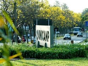 Unicamp (Foto: divulgação)