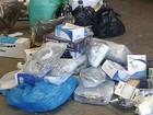 Polícia Federal de Marília apreende produtos sem notas fiscais