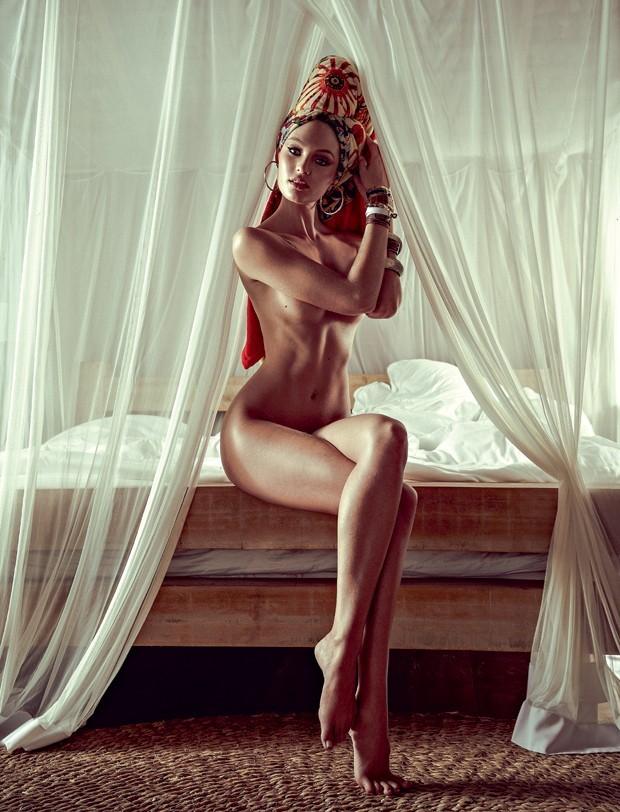 A pele ideal (Foto: Zee Nunes)