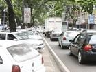 Se média for mantida, Maringá terá mais veículos que pessoas em 6 anos