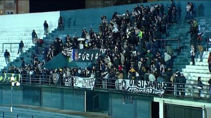 Botafogo perde para o Estudiantes, mas fica em primeiro lugar no grupo 1 da Libertadores